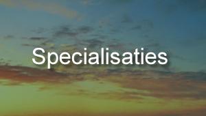 specialisaties